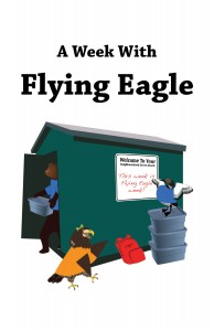 Flying Eagle Cover