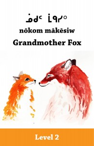 Grandmother Fox n-dialect