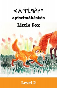 Little Fox n-dialect